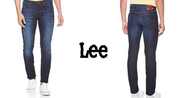 Pantalones vaqueros Lee Daren Button baratos, vaqueros baratos, ofertas en ropa, chollo