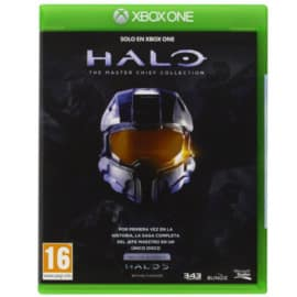 Recopilatorio Halo - Master Chief Collection Xbox One. Ofertas en videojuegos, videojuegos baratos