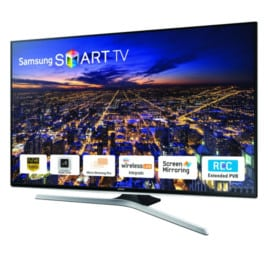 Televisor Smart TV Samsung UE50J6200. Ofertas en televisores Smart TV, televisores Smart TV baratos