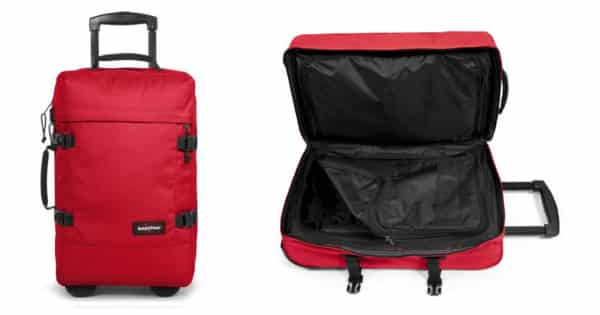Maleta Eastpak Transverz S barata, maletas baratas, ofertas en maletas chollo