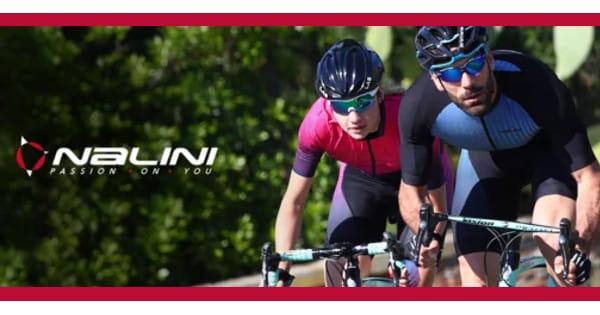 Ropa y material de ciclismo Nalini barato. Ofertas en ropa deportiva, ropa deportiva barata, chollo