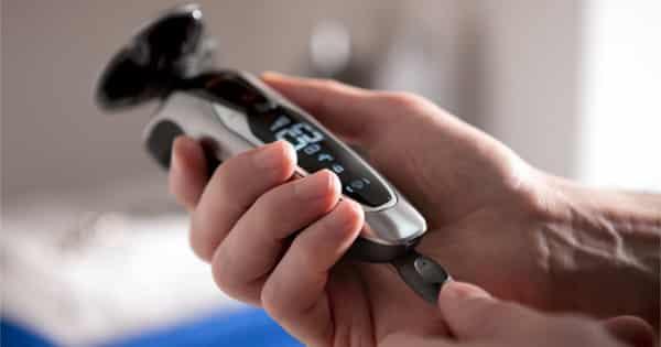 Afeitadora Philips S9711-32. Ofertas en afeitadoras eléctricas, afeitadoras eléctricas baratas, chollo