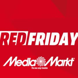 Promoción Red Friday de MediaMarkt