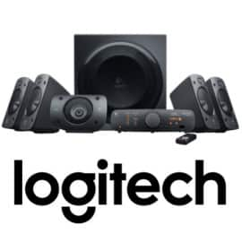 Home Cinema Logitech Z906. Ofertas en Home Cinema, Home Cinema baratos