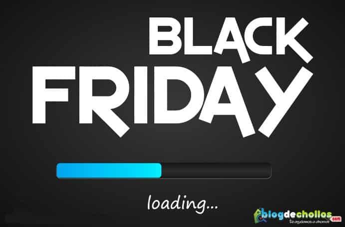 Black-Friday Blogdechollos 2020, ofertas Black-Friday 2020, cuando es