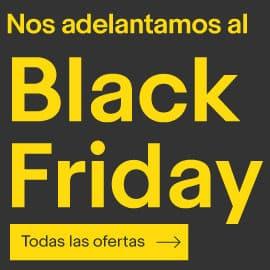 Black Friday 2016 de eBay, teléfonos móviles libres baratos, televisores baratos