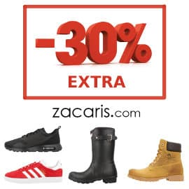 Black Friday Zacaris 2017