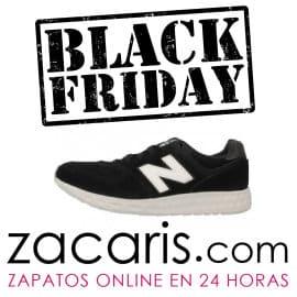 Black Friday en Zacaris 2016, calzado barato