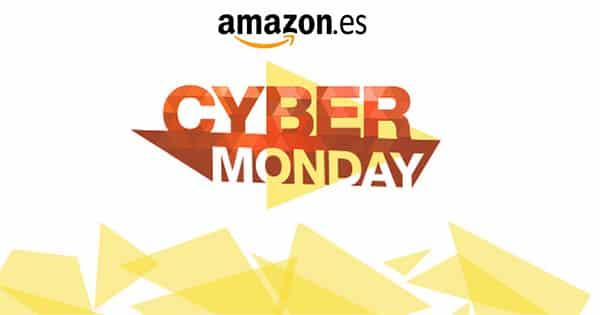 Cyber Monday 2016 Amazon España, chollo