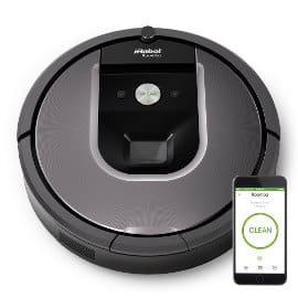 Robot aspirador iRobot Roomba 960 barata, robots aspirtadores baratos