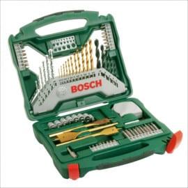 Maletín Bosch X-Line de 70 piezas. Ofertas en herramientas, herramientas baratas