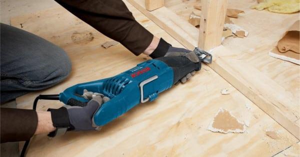 Sierra de sable Bosch GSA 1100 E. Ofertas en herramientas, herramientas baratas, chollo