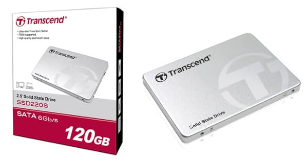 Disco SSD Trascend 120GB barato, discos SSD baratos, chollo