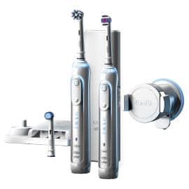 Cepillos eléctricos Oral-B Genius 8900 baratos, cepillos eléctricos baratos