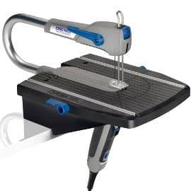 Sierra de calar Dremel Moto-Saw barata, herramientas baratas