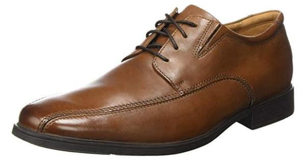 Zapatos Clarks Tilden Walk baratos. Ofertas en zapatos, zapatos baratos, chollo