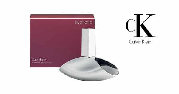 Colonia Calvin Klein Euphoria barata, colonias de marca baratas, ofertas en colonias, chollo
