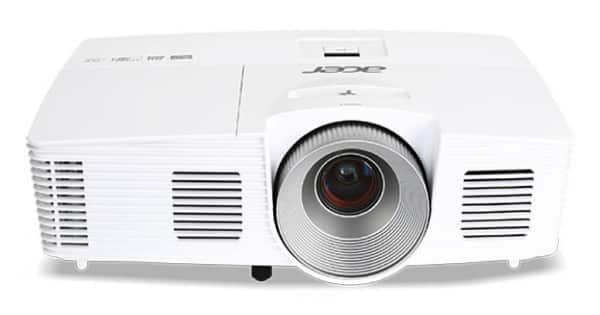 Proyector Acer 6512BD Full HD 3D barato, proyectores baratos, chollo
