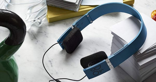 Auriculares Bang Olufsen BeoPlay Form 2i baratos. Ofertas en auriculares, auriculares baratos, chollo