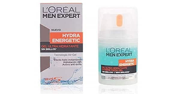 Crema hidratante L'Oreal Men Expert barata, cremas baratas, ofertas cuidado personal