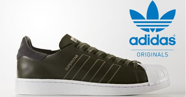 Zapatillas Adidas Originals Superstar Decon baratas, zapatillas baratas, chollo