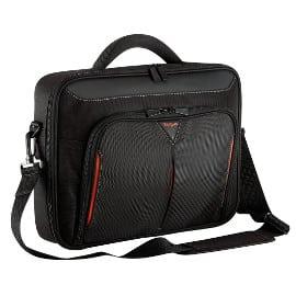 Maletín para portátiles Targus Classic+, maletines para portátiles baratos
