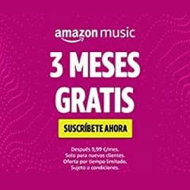 Amazon Music Unlimited.