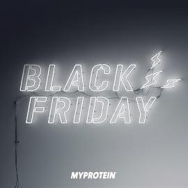 Black Friday en My Protein