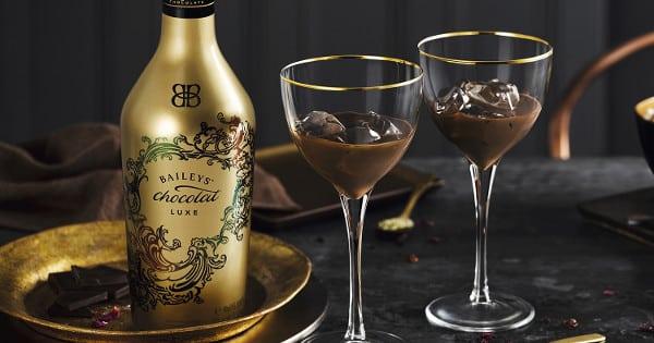 Crema de whisky Baileys Chocolat Luxe barata, cremas de whisky baratas, chollo