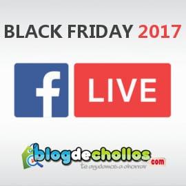 No te pierdas nuestro Facebook Live
