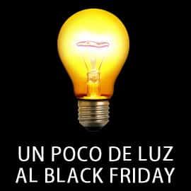 Resumiendo el Black Friday a mitad de semana