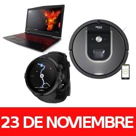 Semana de Black Friday en Amazon, 22 de noviembre