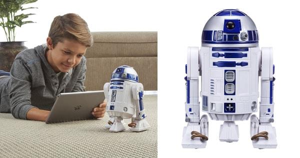 Star Wars R2D2 inteligente barato, juguetes baratos, ofertas en juguetes chollo