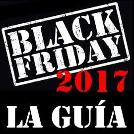 Todo lo que debes saber sobre el Black Friday 2017