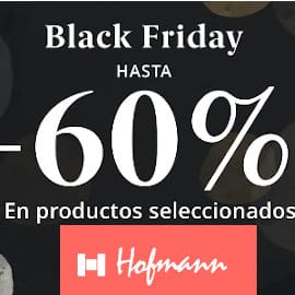 black friday en hofmann, hasta 60% de descuento en hofman, fotos baratas