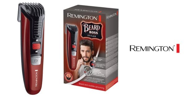 Barbero Remington Beard Boss Styler MB4125 barato, barberos baratos, ofertas en barberos chollo
