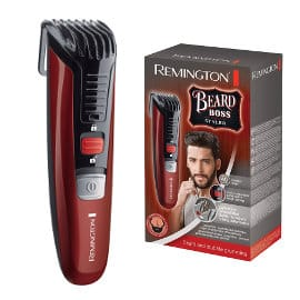 Barbero Remington Beard Boss Styler MB4125 barato, barberos baratos, ofertas en barberos