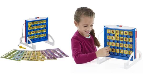 Juego de mesa Quién es quién Extra de Hasbro barato. Ofertas en juegos de mesa, juegos de mesa baratos, chollo