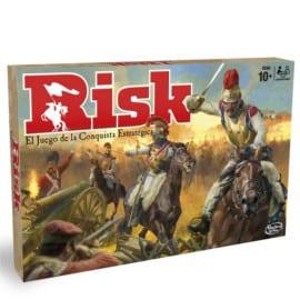 Juego de mesa Risk barato. Ofertas en juegos, juegos baratos