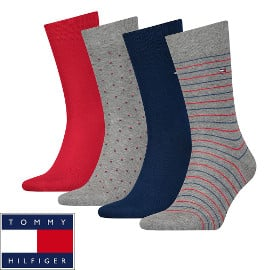 Calcetines Tommy Hilfiger baratos, calcetines baratos
