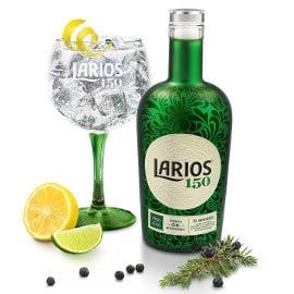 Ginebra Larios 150 Aniversario barata, ginebras baratas