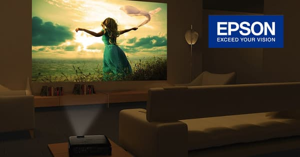 Proyector Epson EH-TW570 HD Ready 3D barato, proyectores baratos, chollo