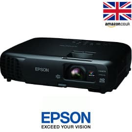 Proyector Epson EH-TW570 HD Ready 3D barato, proyectores baratos
