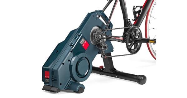 Rodillo de entrenamiento para bicicleta Elite Turno barato, rodillos de entrenamiento baratos, chollo
