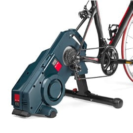Rodillo de entrenamiento para bicicleta Elite Turno barato, rodillos de entrenamiento baratos