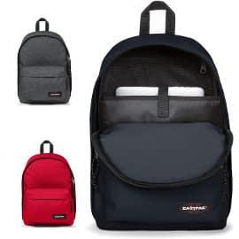 Mochila Eastpak Out Of Office barata, mochilas de marca baratas, ofertas en mochilas para portátiles