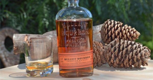 Whisky Bulleit Bourbon de 70 cl barato. Ofertas en whisky, whisky barato, chollo