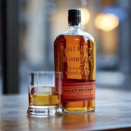 Whisky Bulleit Bourbon de 70 cl barato. Ofertas en whisky, whisky barato