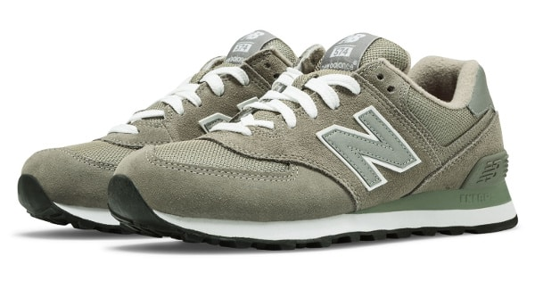 Zapatillas New Balance ML574 baratas, zapatillas de marca baratas, ofertas en zapatillas, chollos