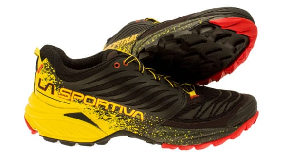 Zapatillas de trail running La Sportiva Akasha baratas, ofertas en zapatillas de trail running, zapatillas de mountain running baratas, chollo